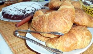 b&b gallipoli colazione a santa venardia